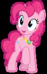 Vector: Pinkie Pie 8