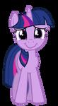 Vector: Twilight Sparkle 100