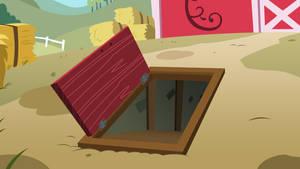 Background: Apple Cellar by EStories