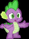Vector: Spike 6