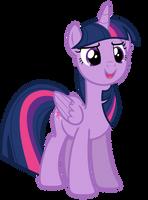 Vector: Twilight Sparkle 3 by EStories