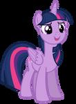 Vector: Twilight Sparkle 3