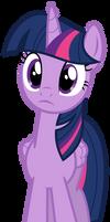 Vector: Twilight Sparkle 4