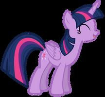 Vector: Twilight Sparkle 6 by EStories