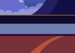 Background: Twilight's Castle 2