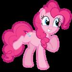 Vector: Pinkie Pie 11