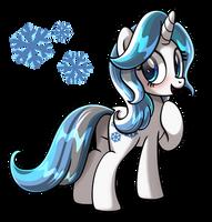 Original/Patreon Reward: Frozen Droplet by EStories