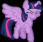 Vector: Twilight Sparkle 25