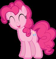 Vector: Pinkie Pie 14 by EStories