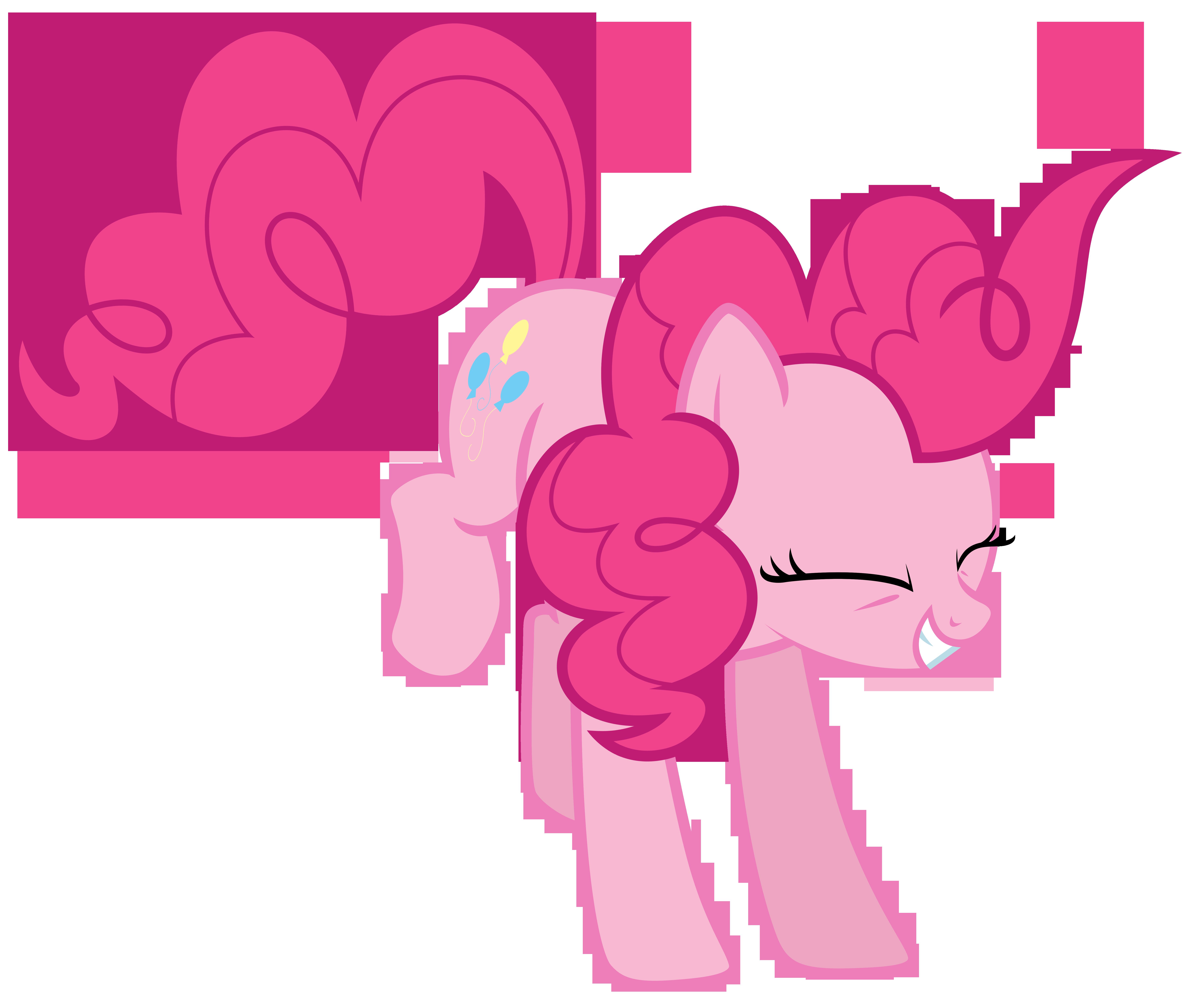 Vector: Pinkie Pie 15 by EStories