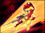 Original/Patreon Reward: Rifle Barrel