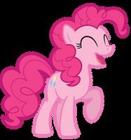 Vector: Pinkie Pie 32 by EStories