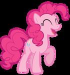 Vector: Pinkie Pie 32