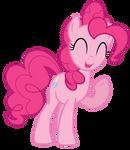 Vector: Pinkie Pie 33