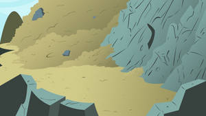 Background: Mountain by EStories