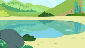 <b>Background: Lake</b><br><i>EStories</i>