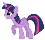 Vector: Twilight Sparkle 31