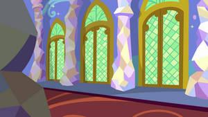 Background: Twilight's Castle 10