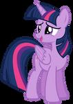 Vector: Twilight Sparkle 43