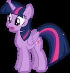 Vector: Twilight Sparkle 47