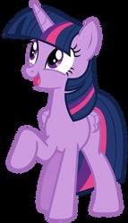 Vector: Twilight Sparkle 53 by EStories