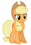 Vector: Applejack 103