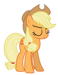 Vector: Applejack 104