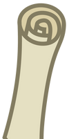 Vector: Scroll by EStories