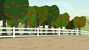 Background: Sweet Apple Acres 2