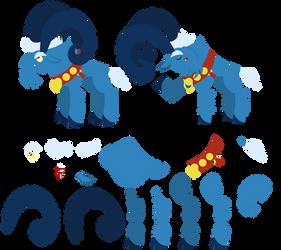 Pointy Ponies: Grogar