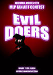 Banner: EVIL DOERS - MLP ART CONTEST [CLOSED]