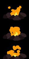 Vector: Bonfire