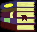 Vector: Books