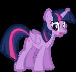 Vector: Twilight Sparkle 62