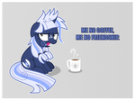 Silverlay - Grumpy COFFEE