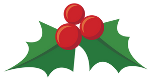 Vector: Mistletoe