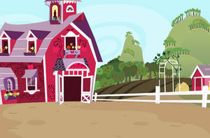 Background: Barn 5