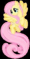 Vector: Fluttershy 31