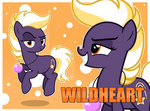 Wildheart - NEW ESTORIES OC