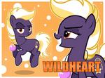 Wildheart - NEW ESTORIES OC