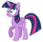 Vector: Twilight Sparkle 73