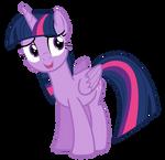 Vector: Twilight Sparkle 77