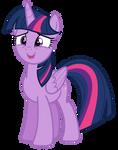 Vector: Twilight Sparkle 80
