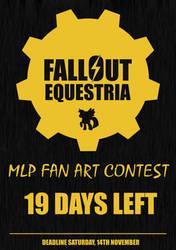 Banner: FALLOUT: EQUESTRIA MLP FA CONTEST [OPEN]