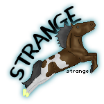Capriole Pixel Tag by strangeh