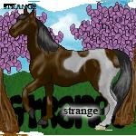 Prancing Tag by strangeh