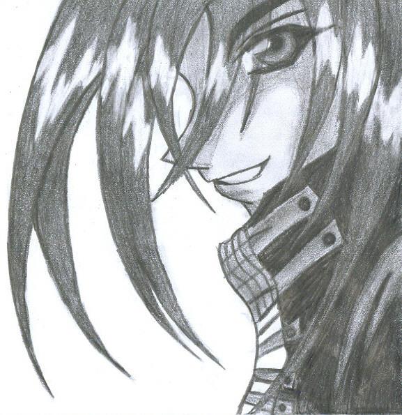 anime by balbina512
