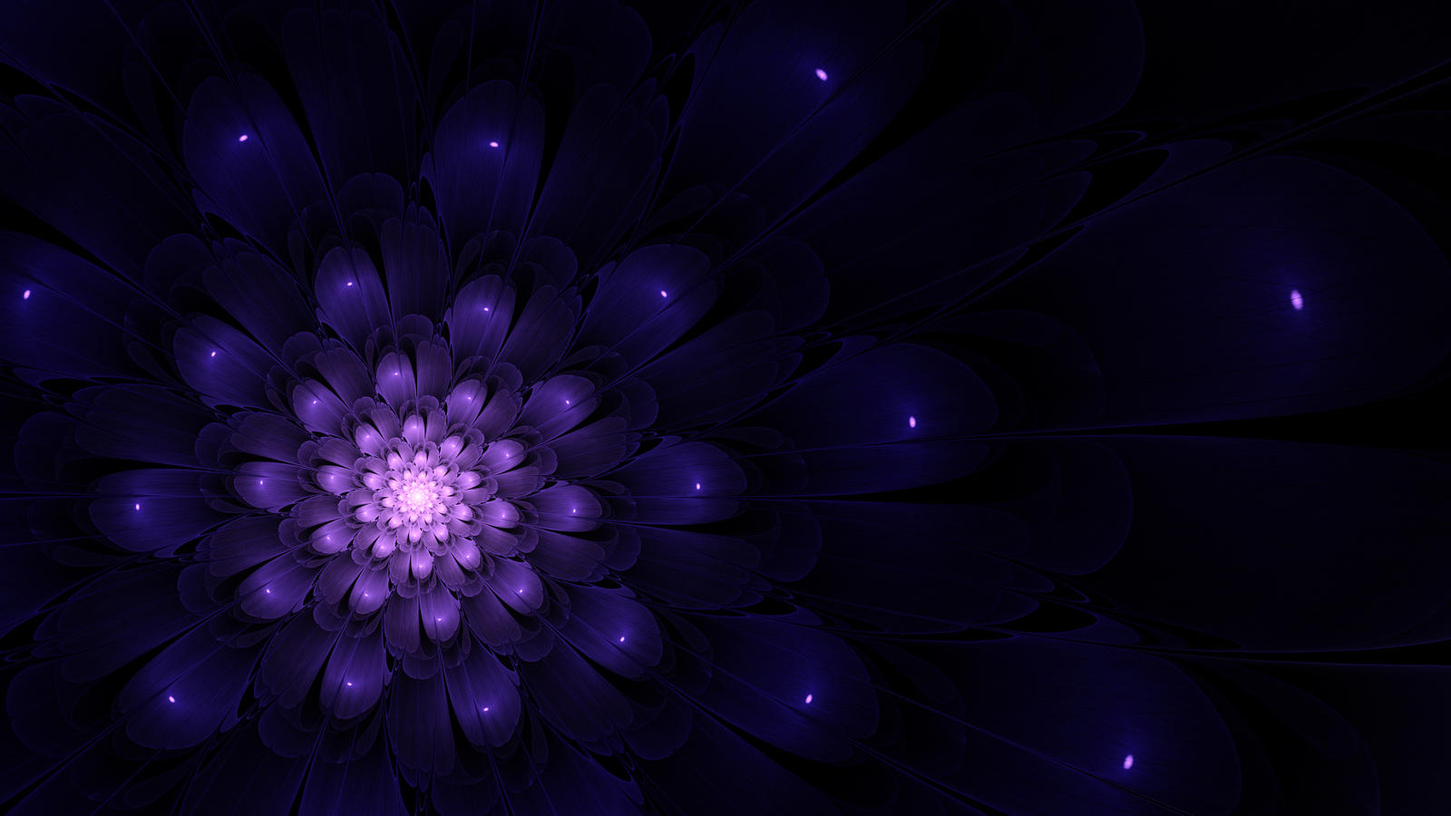 indigo abstract wallpaper hd - photo #3