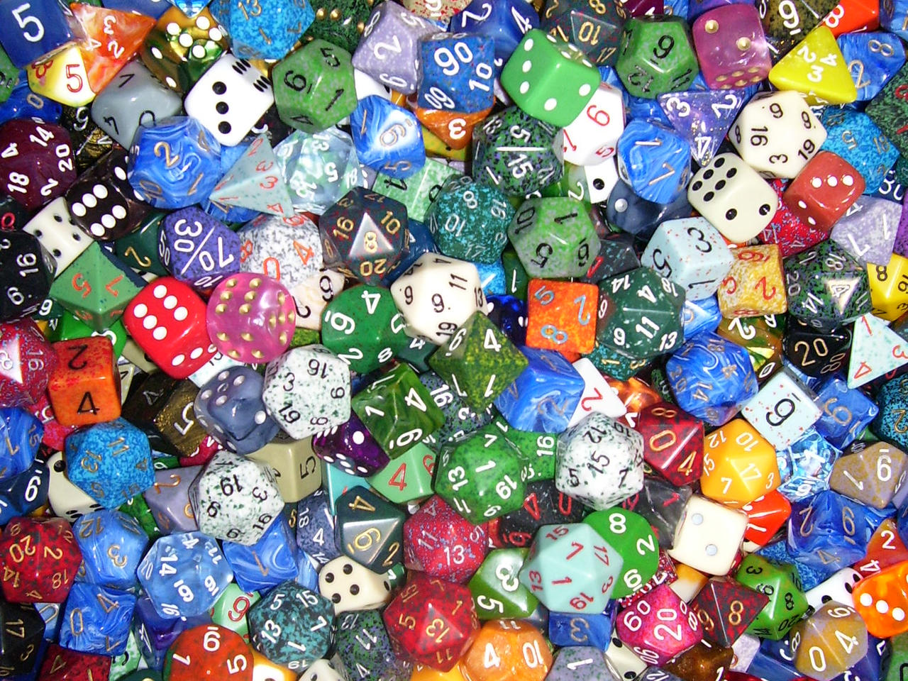 Great Wallpaper Marble Colorful - dice_wallpaper_by_autobotjazz  Picture_261397.jpg