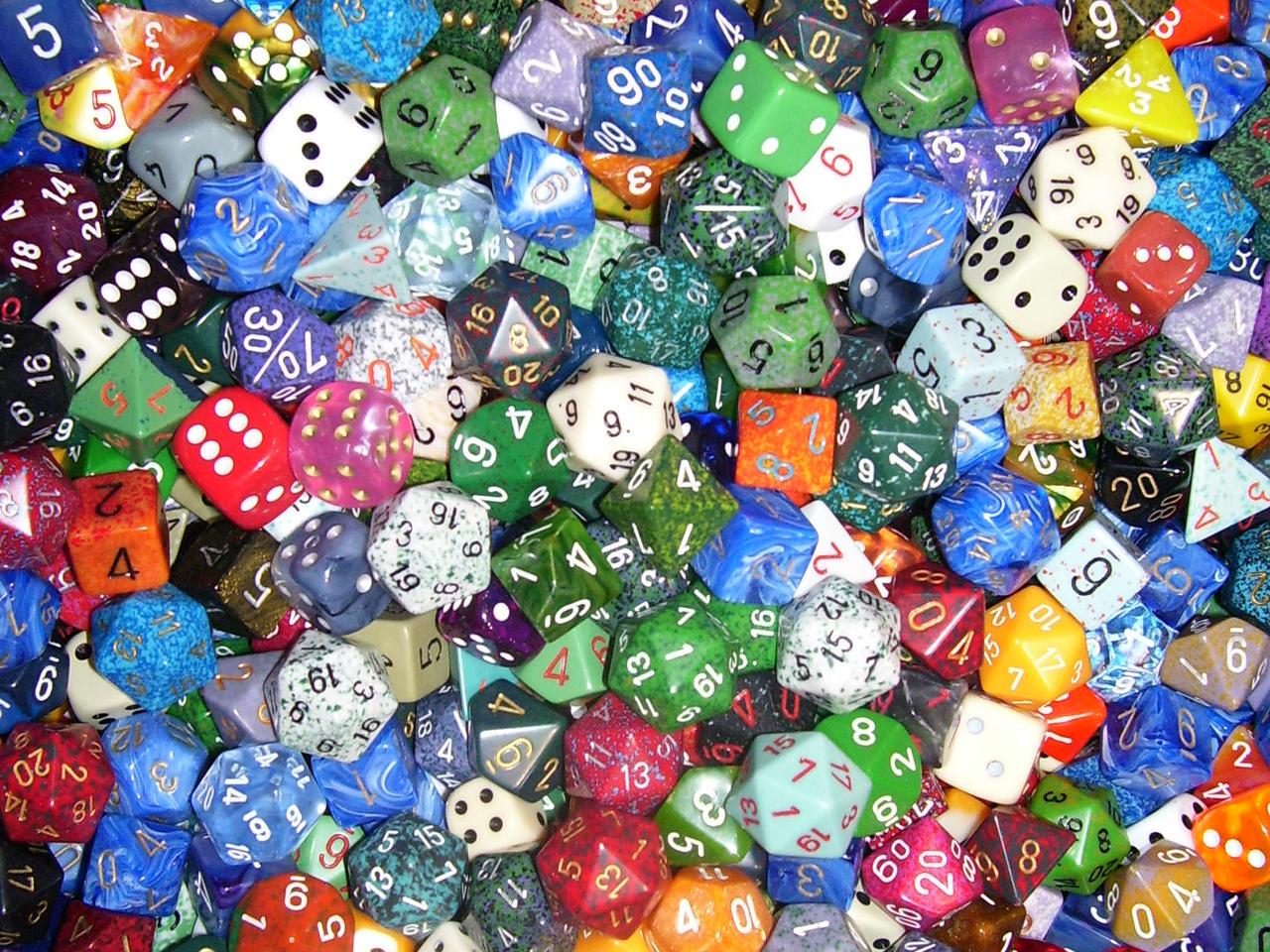 dice wallpaper by autobotjazz on deviantart